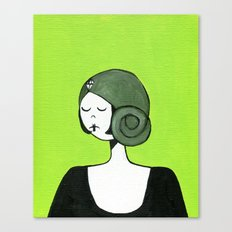 Ramona Canvas Print