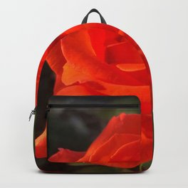 Beautiful Rose Backpack