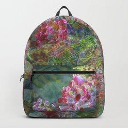 Poised Lightning Backpack