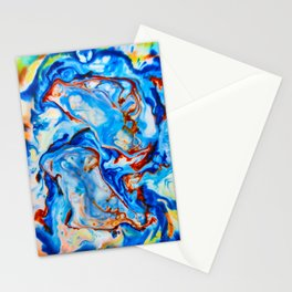 Milkblot No. 4 Stationery Cards