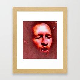 Kenneth Framed Art Print