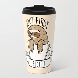 Sloffee Travel Mug