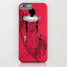 The Lioness Warrior iPhone 6s Slim Case