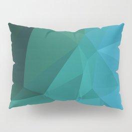 Abstract geometric art Pillow Sham