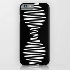 Why'd You Only Call Me When You're High? Slim Case iPhone 6
