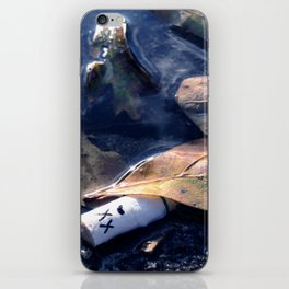 A Drowning iPhone Skin