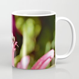 Delicate Dragonfly Coffee Mug