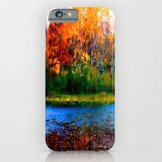 Remember Autumn iPhone 6s Slim Case