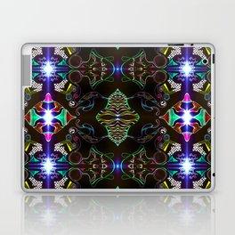 Dark City Laptop & iPad Skin