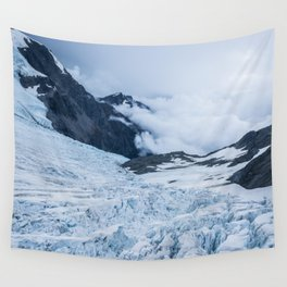 Glacier Wall Tapestry