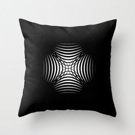 X like X Throw Pillow