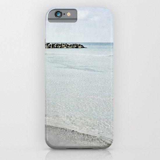 sea square IX iPhone & iPod Case