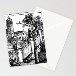Steyr Stationery Cards