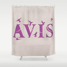 Harry Potter Incantation Collection : Avis Shower Curtain