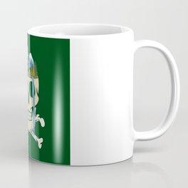 Scull Waterfall Coffee Mug