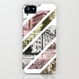 The Spanish Steps iPhone Case