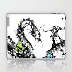 bow - cs186 Laptop & iPad Skin