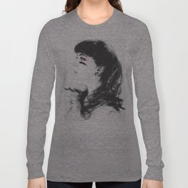 Kacie Marie Long Sleeve T-shirt