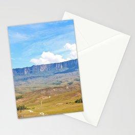 Roraima Tepuy Stationery Cards