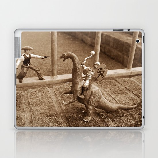 Battle Royale Laptop & iPad Skin