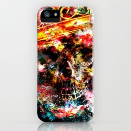 King Dusty - Black Ed. iPhone Case