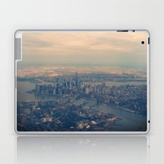 NYC Skyline Laptop & iPad Skin