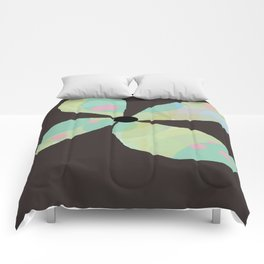 FLOWERY  KAYA / ORIGINAL DANISH DESIGN bykazandholly Comforters