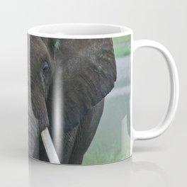 Ngorongoro Ele Coffee Mug