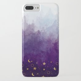 A Sea of Stars iPhone Case