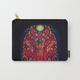 Sage of Spirit Carry-All Pouch