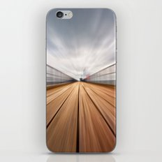 Southend On Sea Pier iPhone & iPod Skin