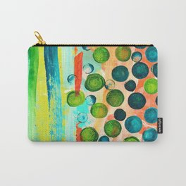Funky Flavors Carry-All Pouch