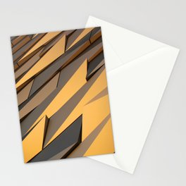 Titanics surface Stationery Cards