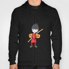 Little Ninja Hoody