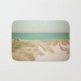 Beach dune miniature 4 Bath Mat