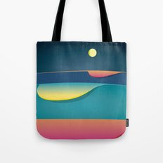 Venus is always there Tote Bag