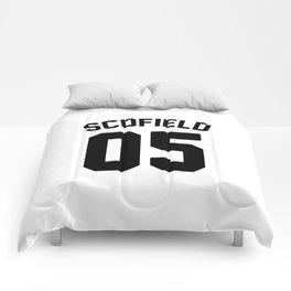 Scofy Comforters