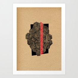 - RVZ 02 - Art Print