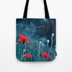 Red 2 Tote Bag