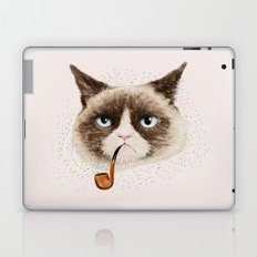 Sailor Cat VI Laptop & iPad Skin