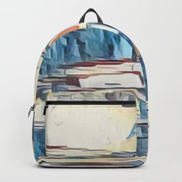Let Me Blow Your Mind Backpack