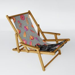 Bella 2 right Sling Chair