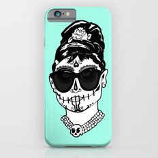 Desayuno at Tiffany's iPhone 6s Slim Case