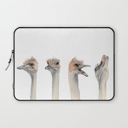 Drama Queen Laptop Sleeve