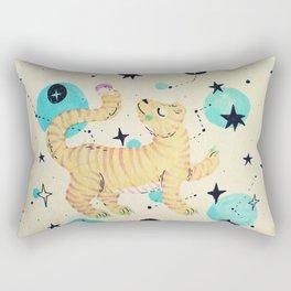 tiger - chinese horoscope Rectangular Pillow