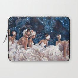 Ballerina Constellation Laptop Sleeve