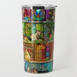 A Stitch In Time 2 Travel Mug