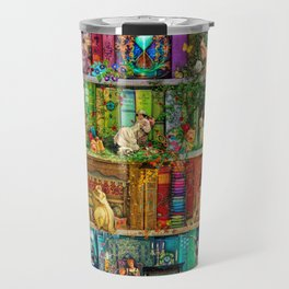 A Stitch In Time 2 Travel Mug