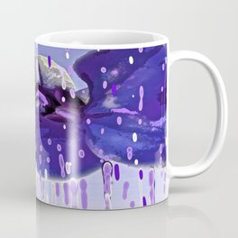 Orchid Coffee Mug