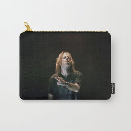 Lamb of God #OnStagePortrait Carry-All Pouch
